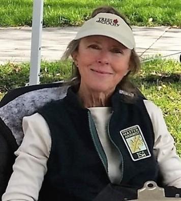 Sylvia McNeill